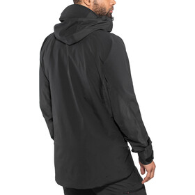 Haglöfs Niva Jacket Herr true black